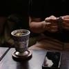 冷たい塩らはを江古田で食べる