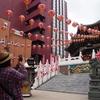 利用者交流会「食いだおれ散歩、中華街」編|新横浜の就労移行支援・継続A型【個別支援】