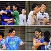 第21回全日本フットサル選手権1次R静岡会場 1日目試合結果