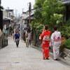 京都の夏 #1