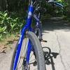 【クロスバイク】Gios Mistral Disc Hydraulicレビュー