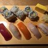 手頃に楽しめる寿司プラスアルファなランチ ∴ すしダイニング つかさ