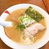 【ランパス】帯広市*麺家弐色*鶏ガラ味噌ラーメンが550円