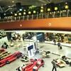 バラナシ旅行①バンガロール空港の国内線はお土産屋やレストランが豊富!