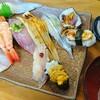 佐伯の「錦寿司」