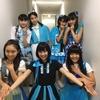 10月25日3Bjuniorはちみつロケット イマジンスタジオライブ2部