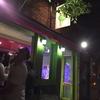モントリオールのアイスクリーム屋さん!