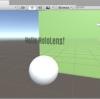 HoloToolkit で任意フォントの 3Dテキストを表示する