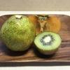 【成功(美味しい)】「ラフランス(洋梨)」&「柿」&「キウイ」