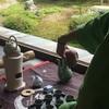 お茶に所縁の深い京都非公開寺院で感じる、煎茶の歴史