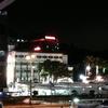 コタキナバル旅行記3日目① まずは現地で格安プリペイドSIM購入して市場散策