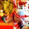 時が経つのを忘れてしまう美しさ!伊豆稲取「雛のつるし飾り祭り」