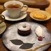 【京都寺町の村上開新堂】入手困難なクッキー缶のお店🍪のカフェが素敵✨