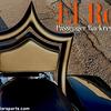 パーツ:CMC Motorsports「EL REY Passenger Backrest」
