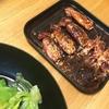 イカのマヨ醤油焼き(ヘルシオ)