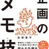 発想術を普遍化する、高橋晋平『一生仕事で困らない企画のメモ技(テク)』