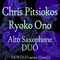 Chris Pitsiokos and Ryoko Ono