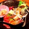 行列必須。神戸三宮の絶品海鮮丼『一寸法師』に行ってきたのでレビュー