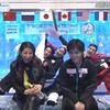 2017.4.20 ISU 世界フィギュアスケート国別対抗戦2017 - 宇野昌磨 SP「ラヴェンダーの咲く庭で」