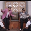 Uptown Funk   マーク・ロンソン  (Mark Ronson featuring Bruno Mars)