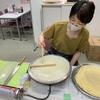 大阪府堺市で開業するフランチャイズオーナー様の研修を実施しております♪本日が1日目です♡