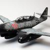 1/32 トランペッター Me262 B-1a/U1 夜間戦闘機タイプ(複座)架空機