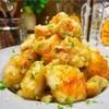 【レシピ】鶏むね肉で♬やみつき青のりオイマヨチキン♬