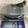 逆走台風12号と体重測定!
