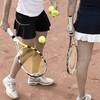 テニス熱が冷めやらぬので、テニススクールの体験レッスンを申し込んでみた