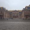 ユーラシア大陸1周⑨ヴェルサイユ宮殿観光