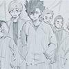 ハイキュー4期25話(最終回)感想プチ「ありがとう稲荷崎。来たぜ音駒。」