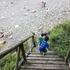 四国#2〜大月エコロジーキャンプ場でロッジ泊〜
