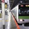 北関東JRの旅(13日め)山手・京浜東北・烏山・日光・両毛・吾妻線