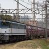 2020年ダイヤ改正 川崎界隈の貨物列車運用はこう変わる!②