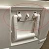 イグルー・クーラーボックスの「取っ手ハンドル」を強化する方法👆 【 IGLOO・100QT 95L / 簡単オリジナル改善法~💪 】