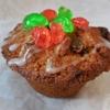シュトーレンマフィン / アールグレイとベリーのチョコレートパウンドケーキ