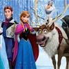 特にディズニー好きじゃなくても、「アナと雪の女王」はハマれる謎