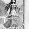 ダンスパーティー主催の娘(ラフ) (アナログ1枚)