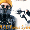 【BMPCC4がAFで使える!】DJI 3D Focus System × DJI RS2【使用レビュー】