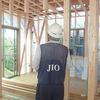 井原市の平屋 新築工事 躯体検査・防水検査