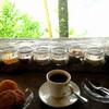 ライステラスカフェと自然スパ IN バリ島