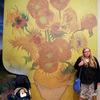 オランダ・アムステルダム: ゴッホ美術館と国立美術館