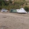 過去のキャンプの思い出~【我が家の冬キャンの過ごし方 笠置キャンプ場】