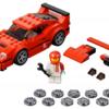 レゴ(LEGO) スピードチャンピオン 2019年前半の新製品?!
