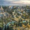 【ディズニー速報】2022年新テーマポート名は「ファンタジースプリングス」に決定!