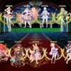 【花騎士】11連全員☆5のガチャを引きました!