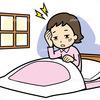 睡眠不足で心身がダメになった時の私。生き返った3つの秘訣