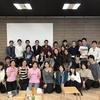 PyLadies Tokyo - 3周年記念パーティ に参加してきた #pyladiestokyo