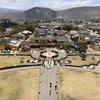 エクアドルには魅力的な観光地がたくさんある?