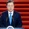 米韓首脳会談に水を差す韓国与党